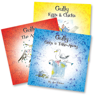 gully gift set