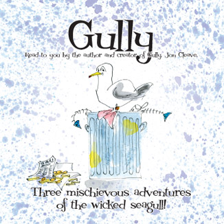 gully cd cover