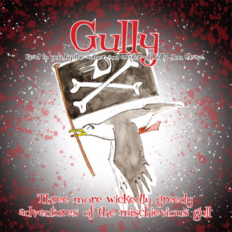 gully cd 2 cover