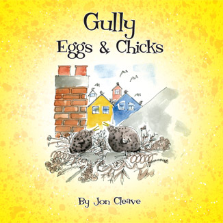 gully eggs chicks book