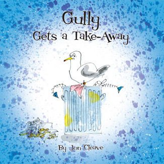 gully gets a takeaway book